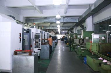 Shenzhen Guangyufeng Rubber Co ,. Ltd.